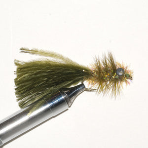 Harry Murray's Marauder Streamer