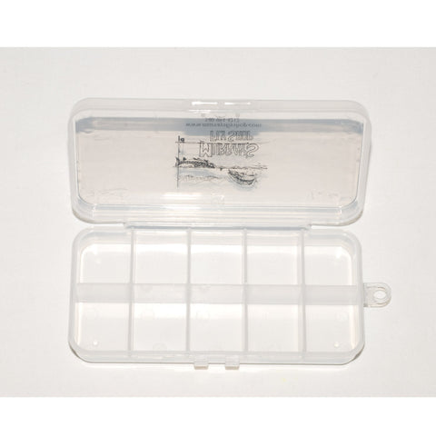 Medium Professional 10 Compartment Fly box