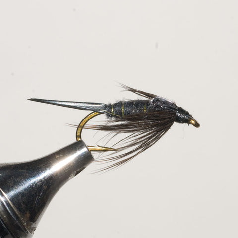 Murray's Dark Stonefly Nymph Fly