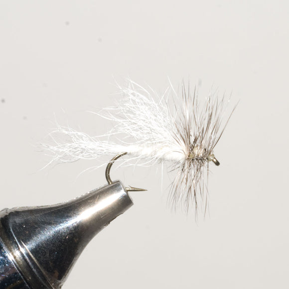 Murray's Moth Dry Fly