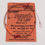 Murray's Mountain Leader - 6ft