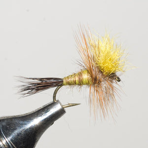 Harry Murray's Mr Rapidan Dry Fly
