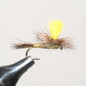 Harry Murray's Mr. Rapidan Parachute Dry Fly