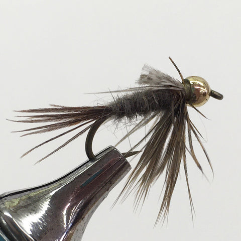 Mr. Rapidan Bead Head Nymph