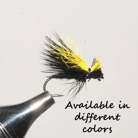 Mr. Rapidan Delta Wing Caddis