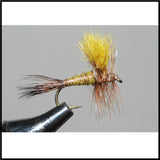 Mr. Rapidan Dry Fly Trout Fly - Murray's Fly Shop - Harry Murray's original Mr. Rapidan