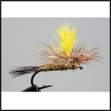 Mr Radian Parachute Dry Fly - Harry Murray's original
