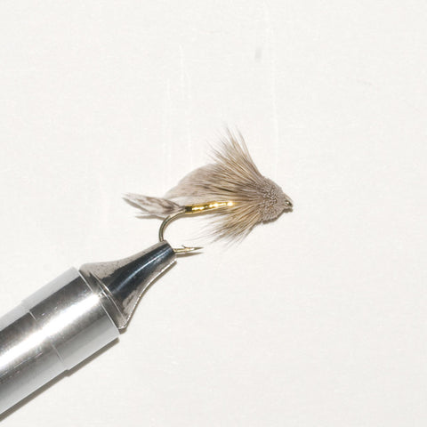 Muddler Minnow Streamer