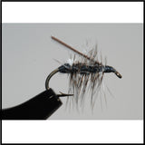 Murray's Bronze Stonefly Dry