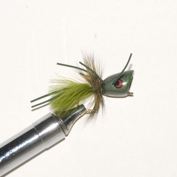 Murray's Frog Chugger
