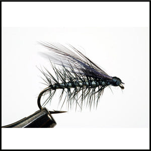 Harry Murray's Wasp Dry Fly