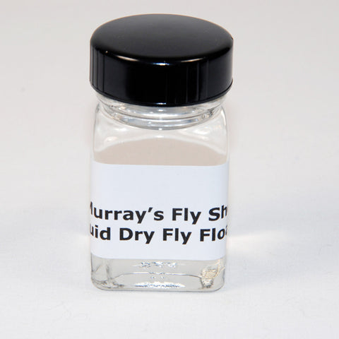 Murrays Liquid Dry Fly Floatant