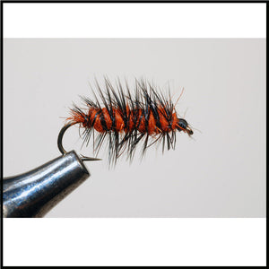 Harry Murray's Oakworm Dry Fly