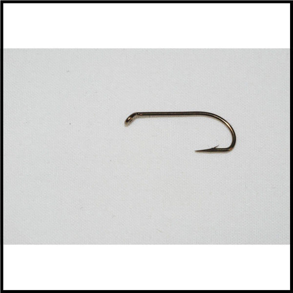 Mustad 3399A Wet Nymph Hook