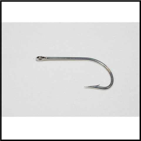 Mustad 34007 Stainless Steel Hook