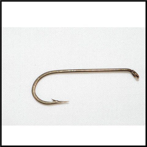 Mustad 9671 Fly Tying Hook