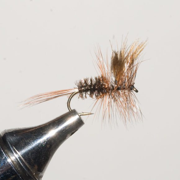 Murray's Near Nuff Mayfly
