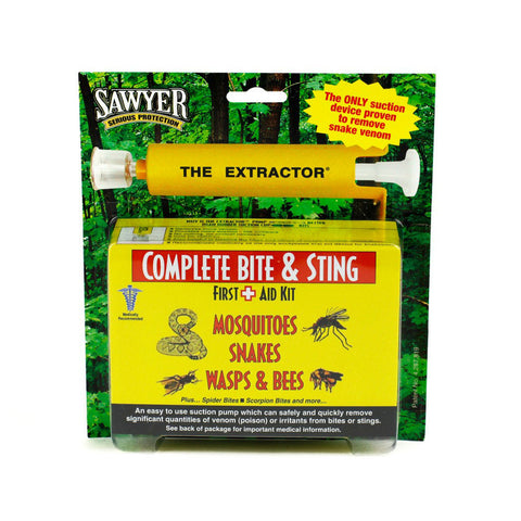 Sawyer Extractor