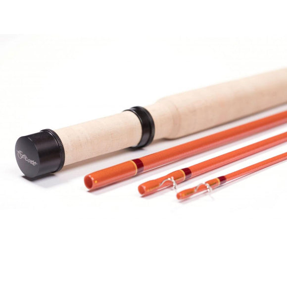 Scott F Series Fly Rod