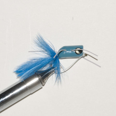 Shenandoah Blue Popper