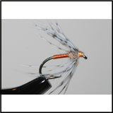 Shenandoah Soft Hackle Partridge Orange size 14