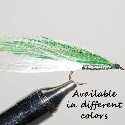 Shenandoah Simple Streamer Series