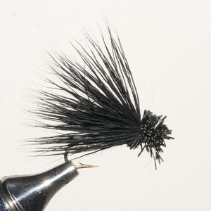 Shenk's Cricket Dry Fly