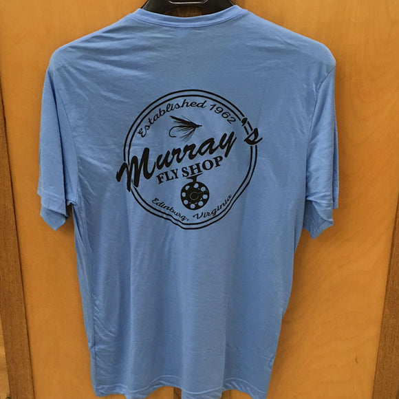 Murray's Sport Tek Short Sleeve Shirt