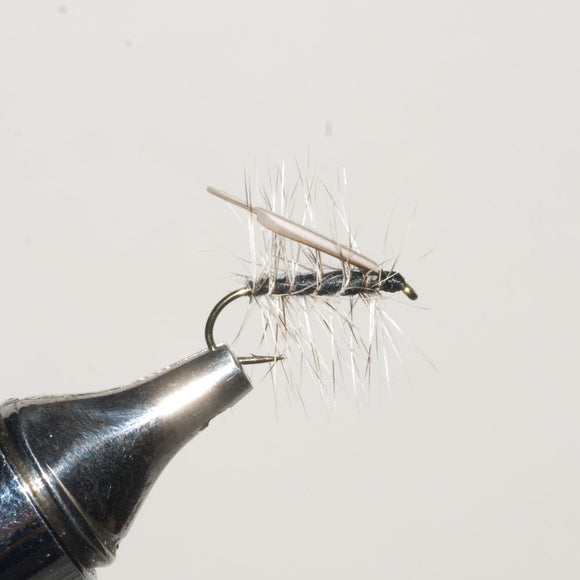 Harry Murray's Bronze Stonefly Dry Fly
