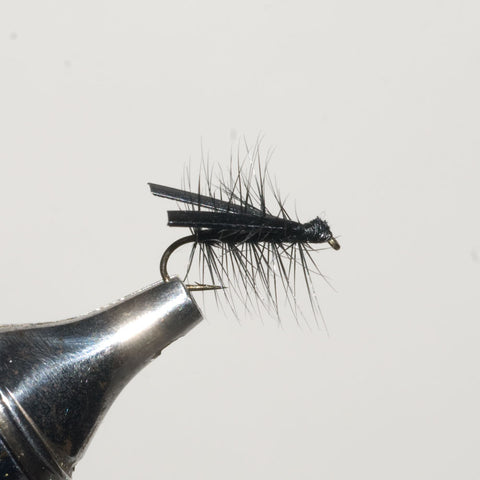 Harry Murray's Dark Stonefly Dry