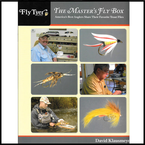 The Masters Fly Box