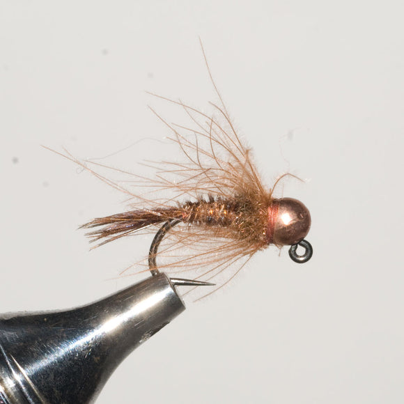 Tungsten Jigged Pheasant Tail Nymph