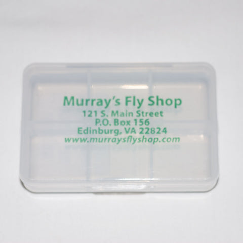 MFS Pocket Fly Box
