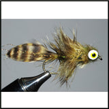 Whitlock Near Nuff Sculpin size 6