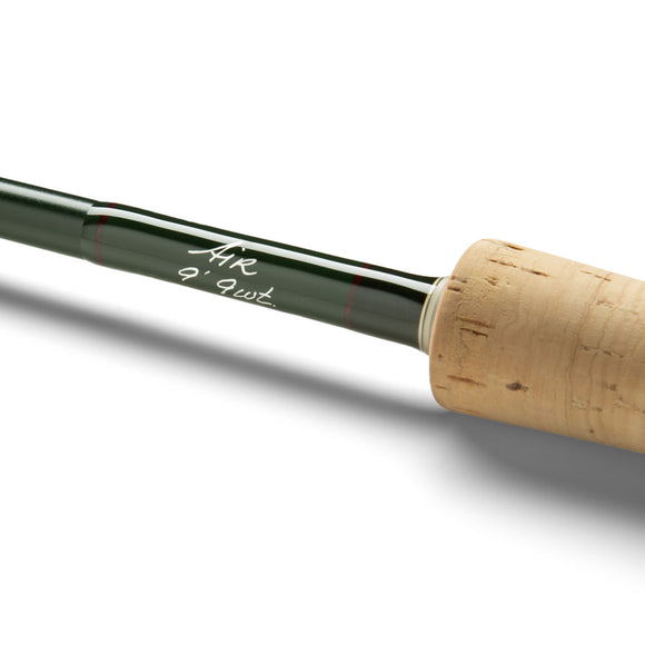 Winston Saltwater Air Fly Rods