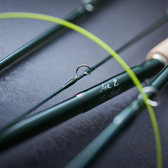 Winston Boron Air 2 Freshwater Fly Rods
