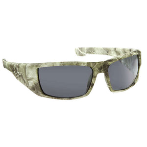 Bayou Sunglasses Green Terrain