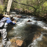 Dry Fly Fishing for Trout Workshop
