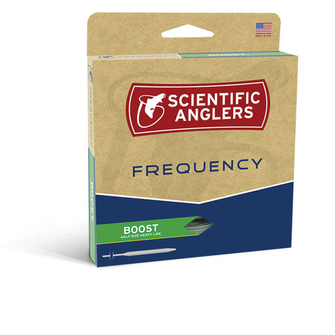 Scientific Anglers Frequency Boost Fly Fishing Fly Line - Murray's Fly Shop