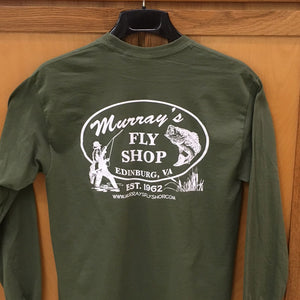 Murray's Long Sleeve T-Shirt