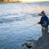 Mastering Trout Fishing Class