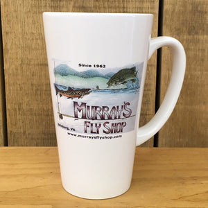 Murray's 16oz Tall Coffee Mug