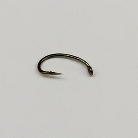 Mustad CO68 Caddis Scud Hook (25pk)