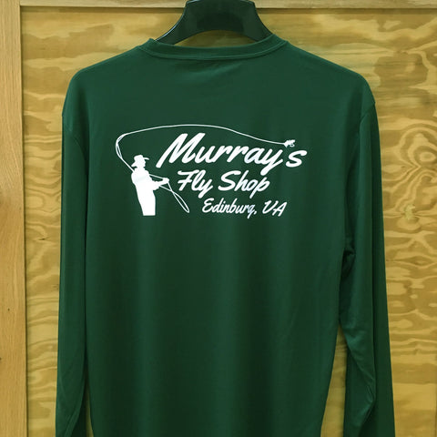 Murray's Sport Tek Shirt