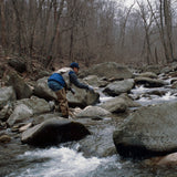 Mountain Trout Fly Fishing School in Shenandoah National Park