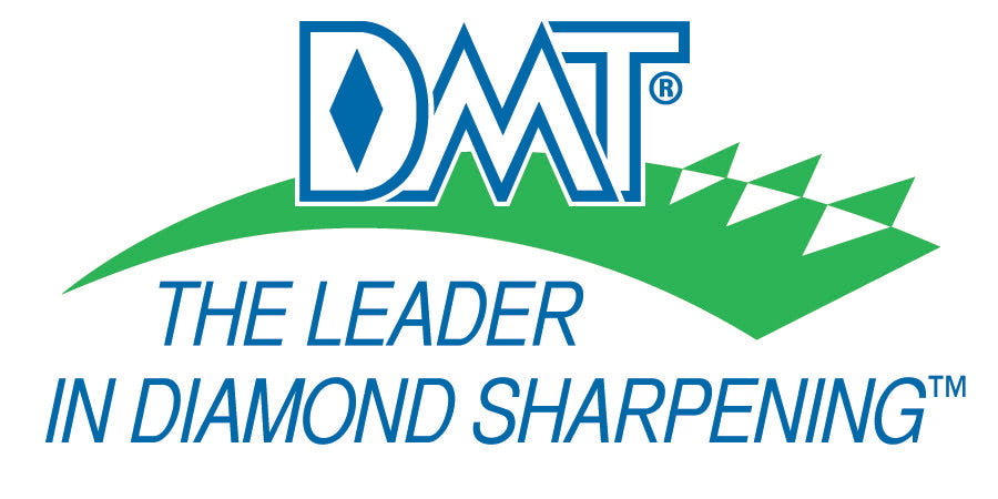 DMT Sharpening