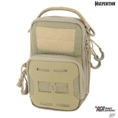 Maxpedition DEP Daily Essentials Pouch Tan DEPTAN