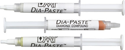 DMT Dia-Paste Diamond Compound 1,3,6 Micron Kit DPK