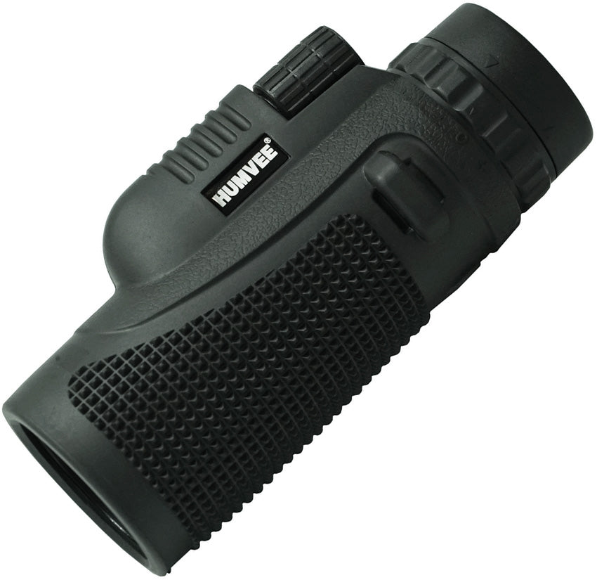 Humvee 8x42 Waterproof Shockproof Monocular with Case
