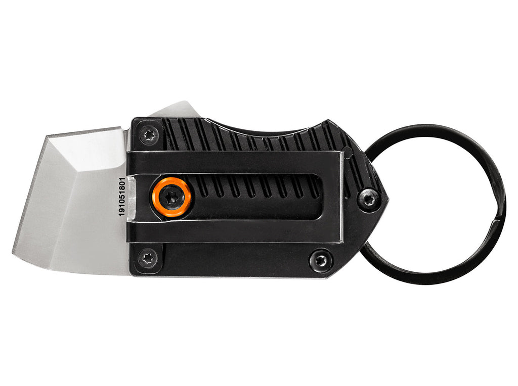 Gerber Key Note Keychain Folding Knife Black